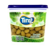 Azeitona Verde Gordal Em Conserva 2,0kg