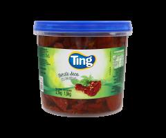 Tomate Seco Em Conserva 1,5 Kg