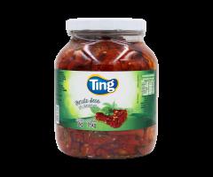 Tomate Seco Em Conserva 1,5Kg